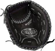 "Louisville Slugger ZEPHYR 32.5"" Fastpitch Softball Catcher's Mitt - Right Hand Throw"