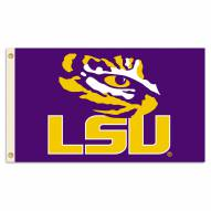 LSU Tigers 3' x 5' Flag