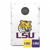 LSU Tigers Baggo Cornhole Game