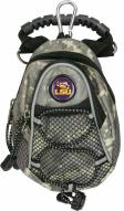 LSU Tigers Camo Mini Day Pack