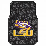 LSU Tigers Car Floor Mats