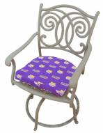 LSU Tigers D Chair Cushion