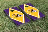 LSU Tigers Diamond Cornhole Game Set