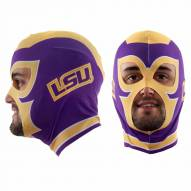 LSU Tigers Fan Mask