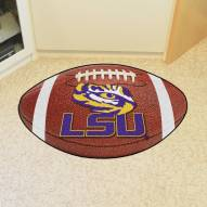 LSU Tigers Football Floor Mat