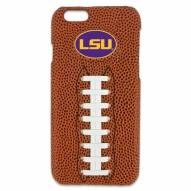 LSU Tigers Football iPhone 6/6s Case