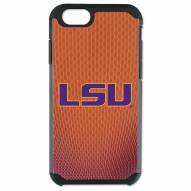 LSU Tigers Football True Grip iPhone 6/6s Case