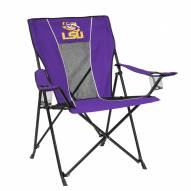 LSU Tigers Game Time Tailgate Chair