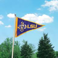 LSU Tigers Giant Pennant Flag
