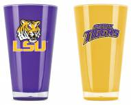 LSU Tigers Home & Away Tumbler Set
