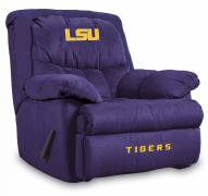 LSU Tigers Home Team Recliner