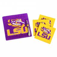 LSU Tigers It's a Party Gift Set