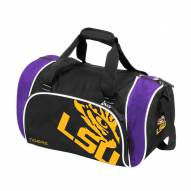 LSU Tigers Locker Duffle Bag