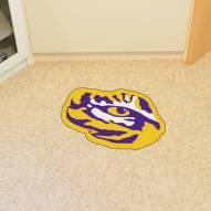 LSU Tigers Mascot Mat