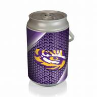 LSU Tigers Mega Can Cooler