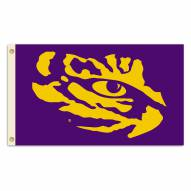 LSU Tigers NCAA 3' x 5' Flag