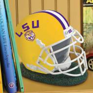 LSU Tigers NCAA Helmet Bank