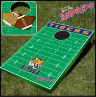 LSU Tigers College Bean Bag Tailgate Toss Game