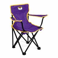 LSU Tigers NCAA Toddler Folding Chair