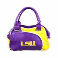 LSU Tigers Perf-ect Bowler Purse