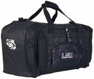LSU Tigers Roadblock Duffle Bag