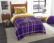 LSU Tigers Soft & Cozy Twin Bed in a Bag