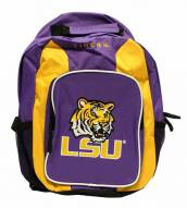 LSU Tigers Southpaw Backpack