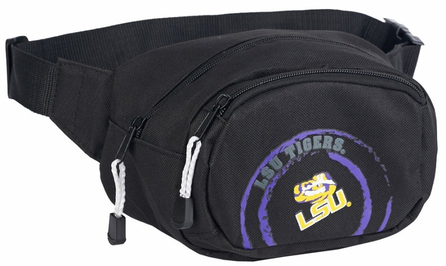 LSU Tigers Sweetspot Fanny Pack