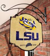 LSU Tigers Tavern Sign