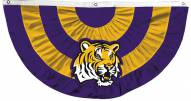 LSU Tigers Team Bunting