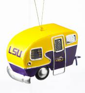 LSU Tigers Team Camper Ornament