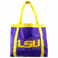 LSU Tigers Team Tailgate Tote