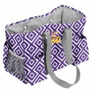 LSU Tigers Weekend Bag