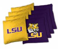 LSU Tigers XL Bean Bags