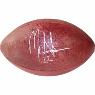 Mark Ingram Signed NFL Duke Football