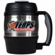 Maryland Terrapins 52 oz. Stainless Steel Travel Mug