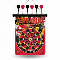 Maryland Terrapins College Magnetic Dart Board