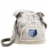 Memphis Grizzlies Hoodie Duffle