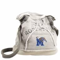 Memphis Tigers Hoodie Duffle