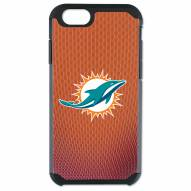 Miami Dolphins Football True Grip iPhone 6/6s Case