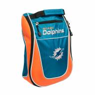 Miami Dolphins Golf Shoe Bag