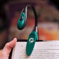 Miami Dolphins LED Book Reading Lamp