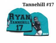 Miami Dolphins Lightweight Ryan Tannehill Beanie