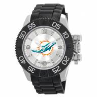 Miami Dolphins Mens Beast Watch