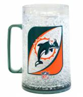 Miami Dolphins Monster Size Freezer Mug