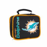 Miami Dolphins Sacked Lunch Box