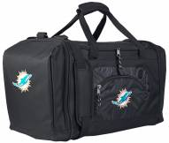 Miami Dolphins Roadblock Duffle Bag