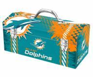 Miami Dolphins Tool Box