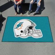 Miami Dolphins Ulti-Mat Area Rug