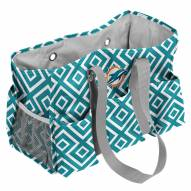 Miami Dolphins Weekend Bag